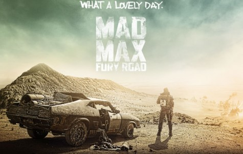 Mad Max: Fury Road was a pleasant surprise