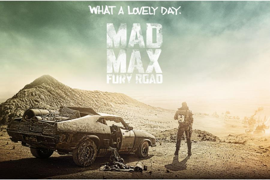 Mad+Max%3A+Fury+Road+was+a+pleasant+surprise