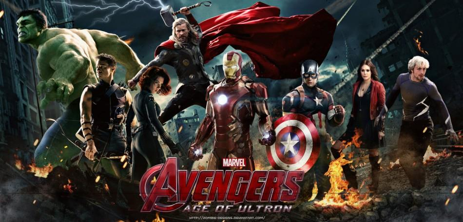 Avengers: Age of Ultron continues to satisfy