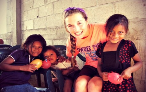A Whole New World: Senior volunteers globally