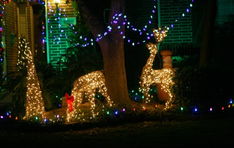 Photo Gallery: O Christmas Lights