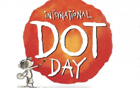 International Dot Day brings art into everyday life