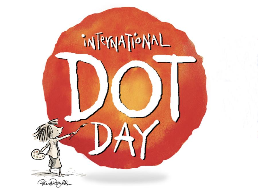 International+Dot+Day+brings+art+into+everyday+life
