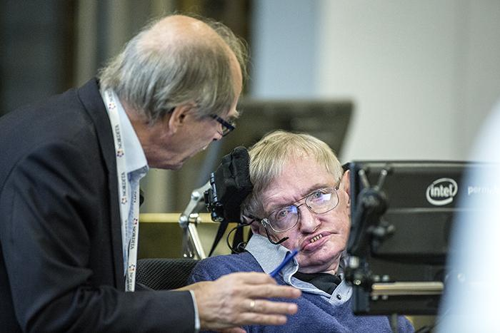 Stephen Hawking's New Theory is out of this world!