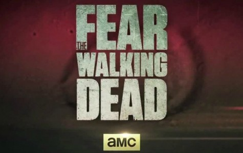 Fear the walking dead is a big disappointment