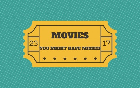 Movies you might have missed: Summer 2015