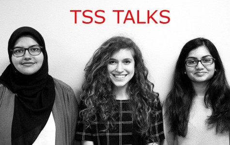 "TSS TALKS: ""Dear Fat People"""