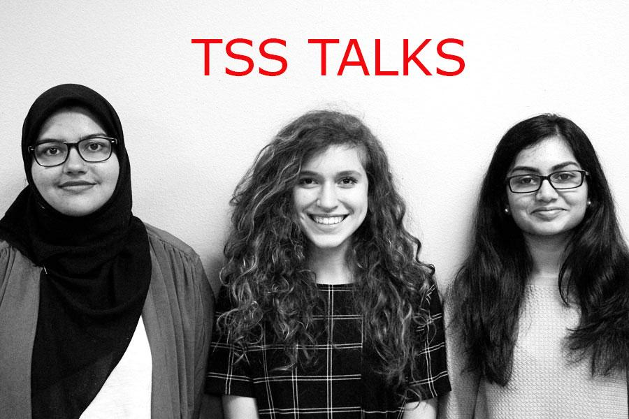 TSS TALKS: