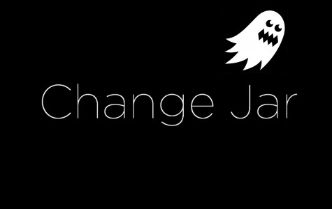 Change Jar: Ghost Stories
