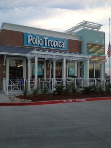 Pollo Tropical: The chicken that didn