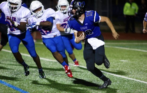 Preview Podcast: Hebron @ Allen, 10/9/15