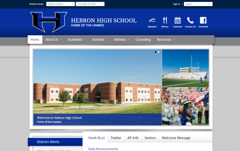LISD pushes new district and campus websites