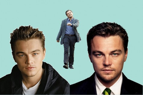 Which iconic Leonardo DiCaprio movie are you?