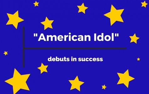 """American Idol"" debuts in success"