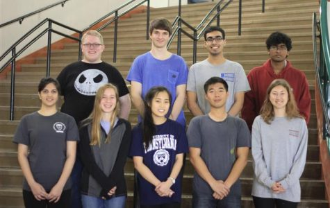 National Merit Finalists look back on accomplishment, give advice