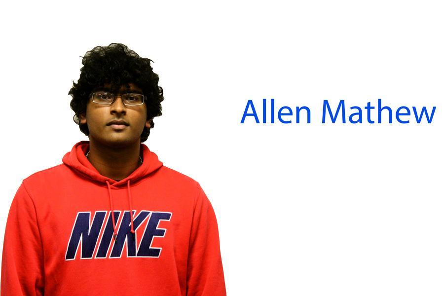 AllenMathew