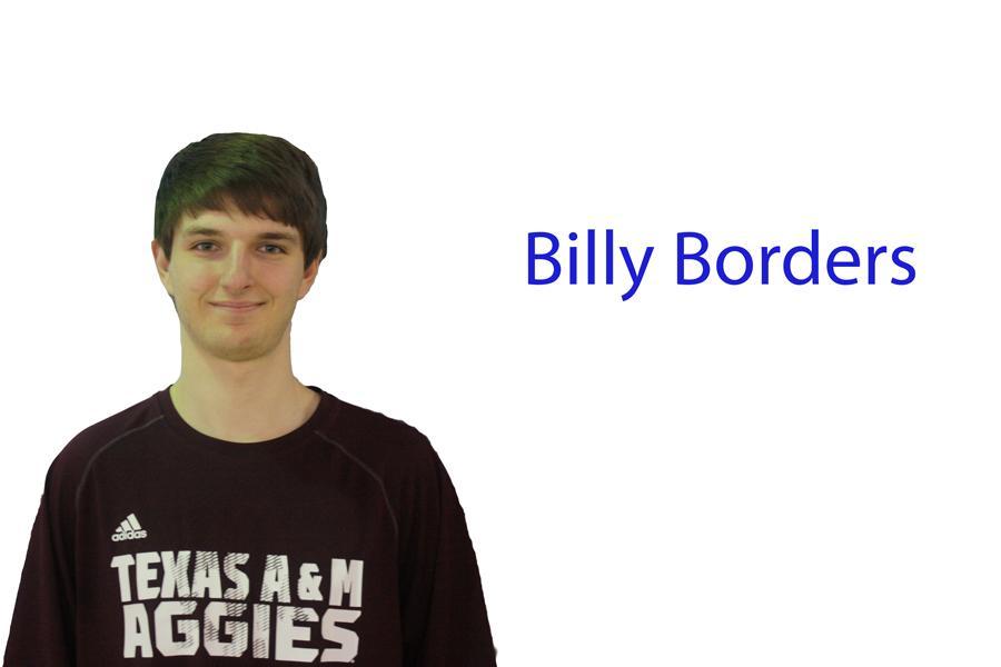 BillyBorders