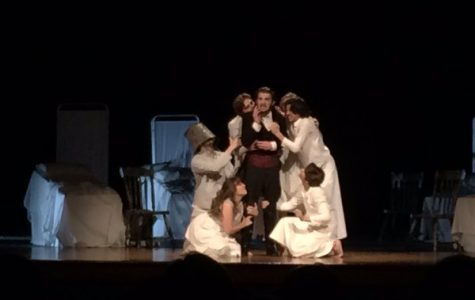 Encore Theatre's UIL journey ends at Bi-district