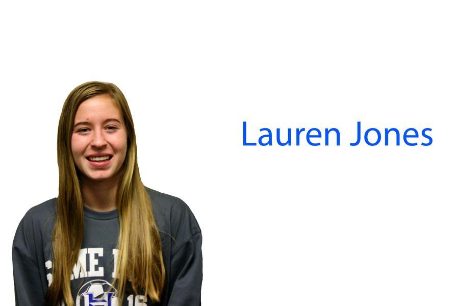 Lauren-Jones