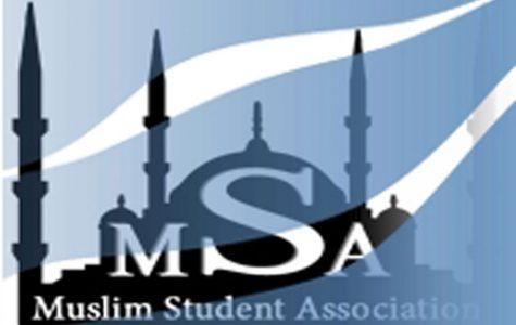 Muslim Student Association organizes blanket drive