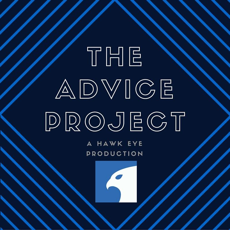 The advice project