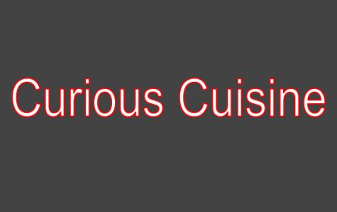Curious Cuisine