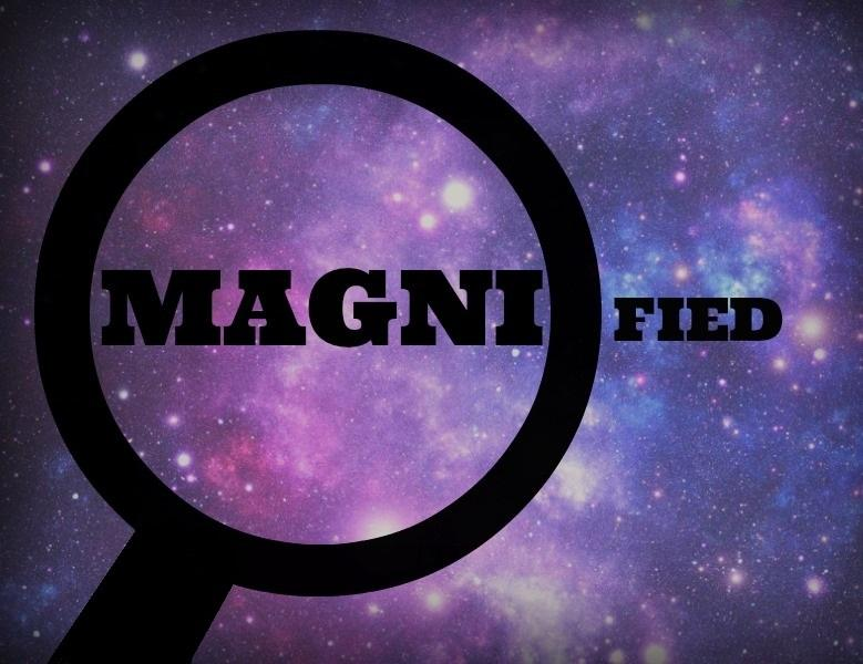 Magnified: Area 51