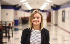 Photo of Megan Oosthuizen