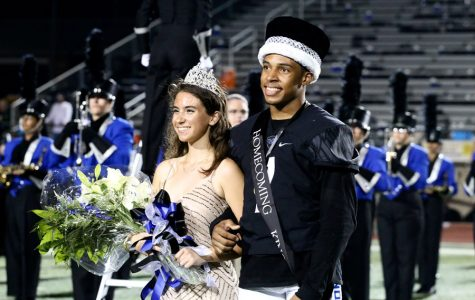 Photo Gallery: Homecoming game 9/23