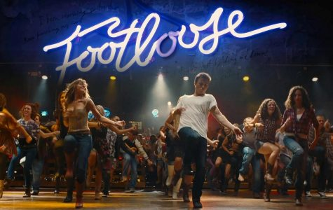 "Fine Arts department announces ""Footloose"" as all-school musical"