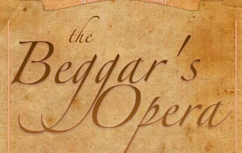 "Bravo theater presents ""Beggar's Opera"""