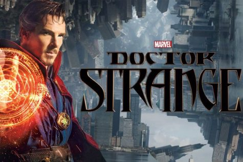Operation Dr. Strange was a success