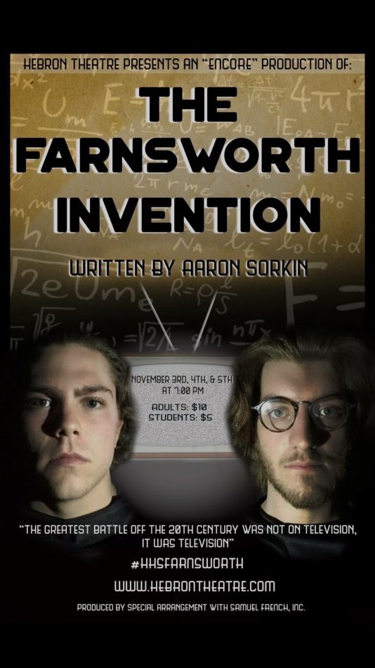 Encore+theater+to+perform+%22The+Farnsworth+Invention%22