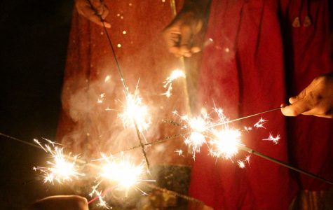 What Diwali means to me
