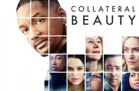 """""""Collateral Beauty""""- a closer look at grief"""