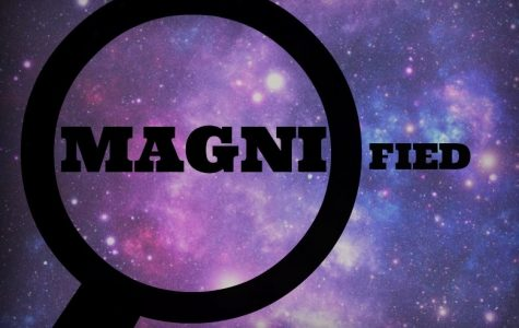 Magnified: Christmas Legends