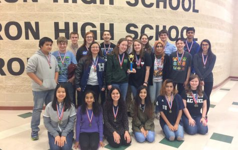 AcDec to compete at Regional Tournament