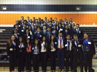 DECA to compete at state