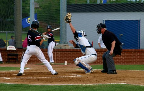 Photo Gallery: Varsity Baseball 4/13