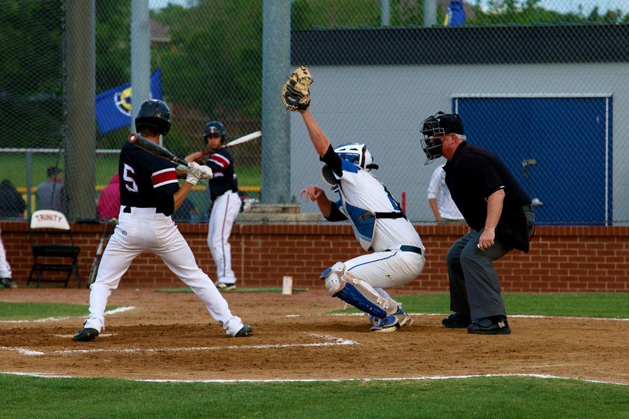 Photo Gallery: Varsity Baseball 4/13