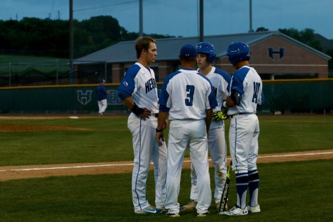 Baseball to play Flower Mound on Tuesday