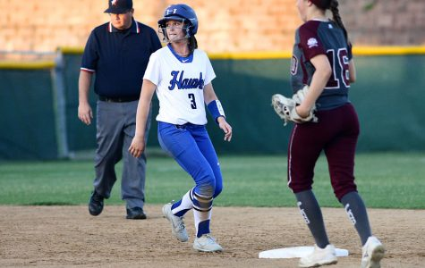 Photo Gallery: Varsity Softball 4/27