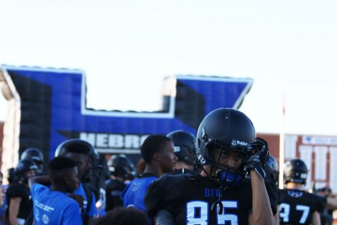 Photo Gallery: Spring game 5/24