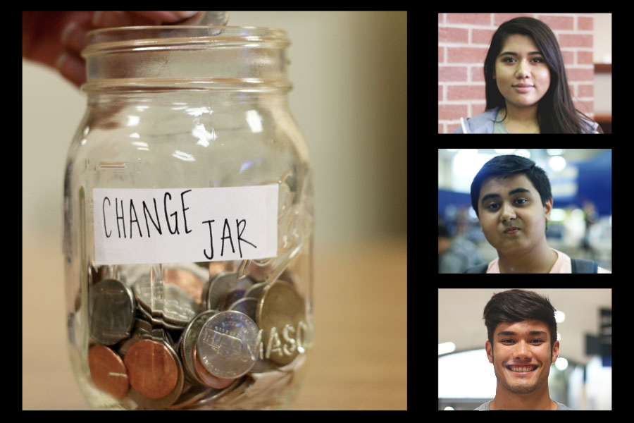 Change Jar: Fresh Advice