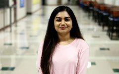 Photo of Shreya Rao