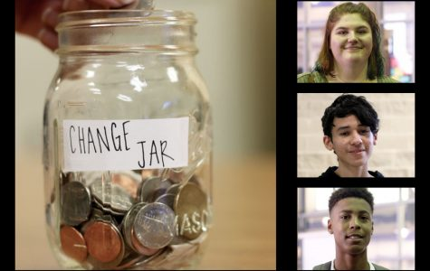 Change jar: new year, new me