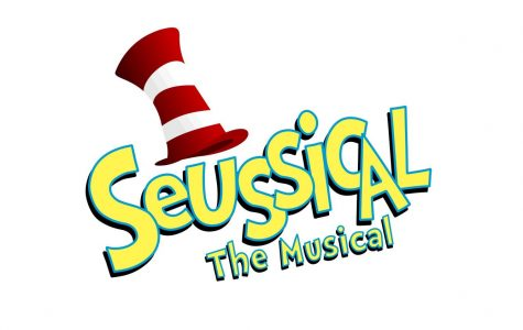 "Fine Arts department announces ""Seussical"" audition dates"