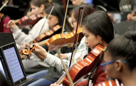 Orchestra to hold concert on Oct.19
