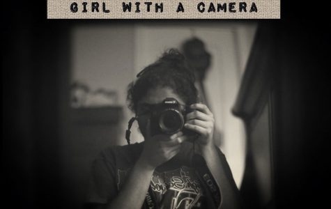 Girl with a camera: Childhood