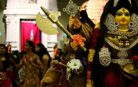 What Navratri means to me